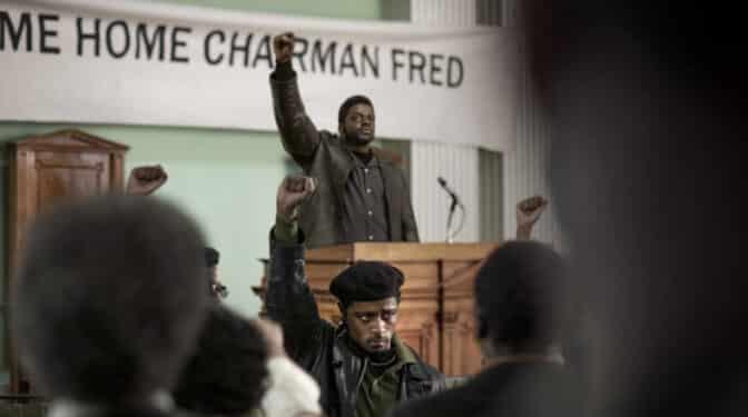 William O'Neal, el hombre que traicionó a las Panteras Negras