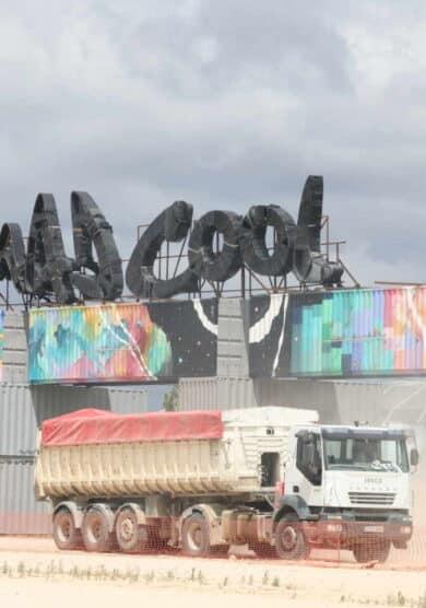 ¿Volverán los festivales este 2021?