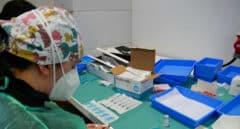 Sanidad detalla los enfermos de alto riesgo que recibirán la vacuna en primer lugar