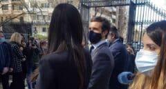 """TVE capta a Villacís reprochando a Casado: """"Como Gobierno de la Comunidad nos habéis jodido"""""""