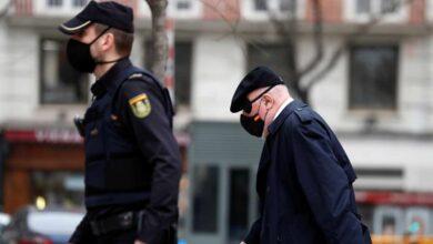 La Audiencia de Madrid confirma la absolución de Villarejo por denuncia falsa contra Sanz Roldán