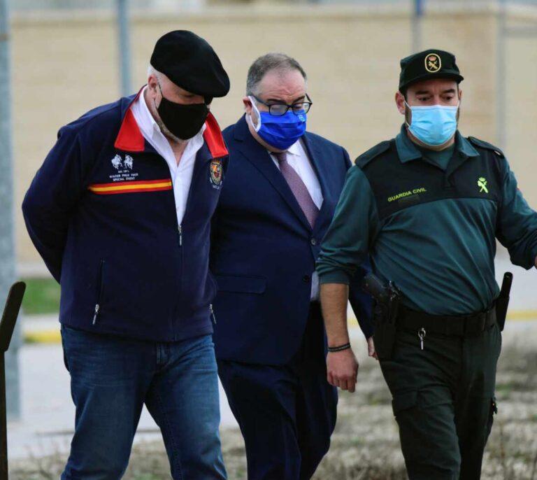 La encrucijada guineana del abogado de Villarejo