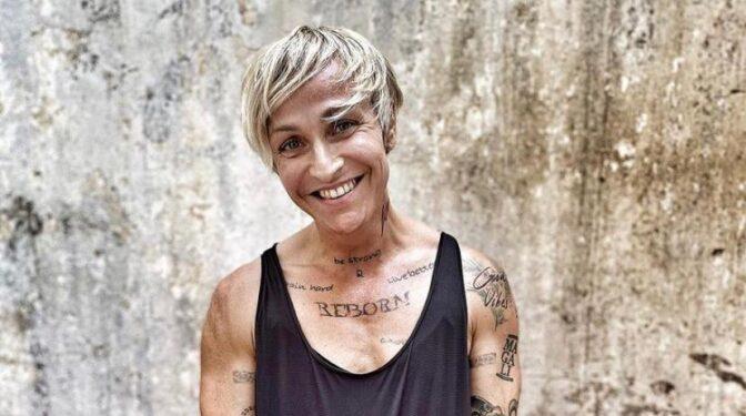 17 años 'sufriendo' con Magali, la entrenadora de moda de los famosos