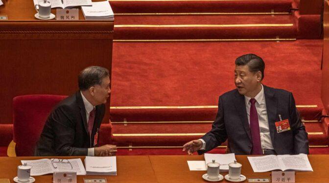 China se propone crecer un 6% en 2021 tras superar la crisis del coronavirus
