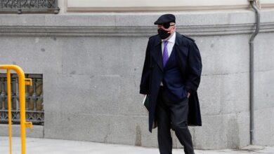 Villarejo trató de implicar a Sánchez Galán en el conocimiento de su espionaje