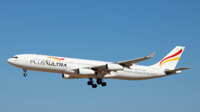 PP y Vox exigen explicaciones al Gobierno por el rescate de la aerolínea Plus Ultra