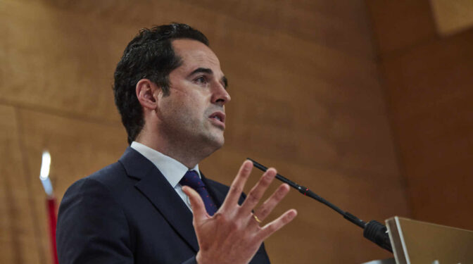 Vencedores y vencidos en la política española tras el terremoto de Murcia