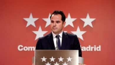 Aguado deja la política y Villacís le relevará al frente de Ciudadanos en la Comunidad de Madrid