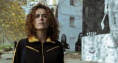 Patricia López Arnaiz se lleva el Goya a Mejor actriz protagonista por 'Ane'