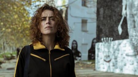 Fotograma de la película 'Ane'.