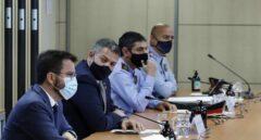 El conseller Sàmper pone en cuarentena la prohibición de los proyectiles de foam