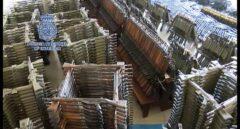 Del 'mayor golpe al tráfico' de armas a tener que devolver las 11.000 piezas incautadas al considerarlo coleccionismo