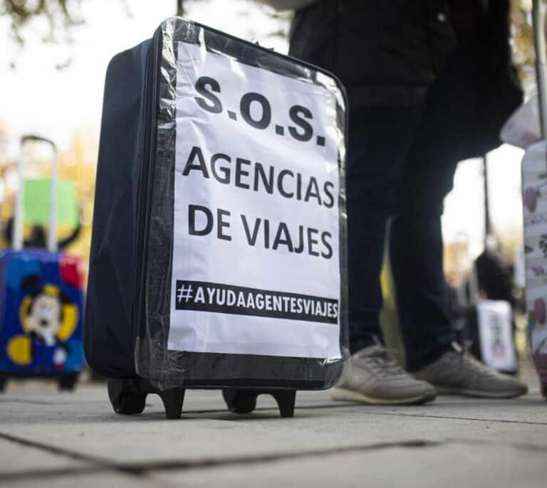 El Gobierno anuncia el rescate de 320 millones para las agencias de viajes de Barceló y Globalia