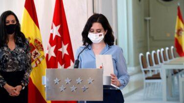 El TSJ de Madrid avala el adelanto electoral de Ayuso al 4 de mayo