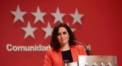 """El PP cree que el """"golpe"""" de Iglesias en Madrid acerca a Ayuso a la mayoría absoluta"""