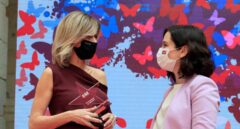 De Susanna Griso a Sor Eugenia: las 8 mujeres premiadas por Ayuso en el 8-M