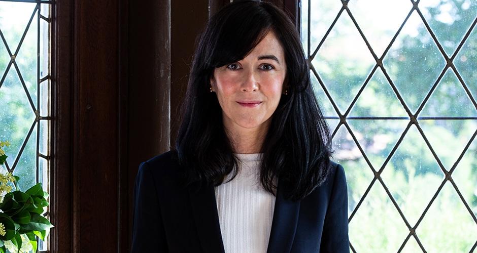 Belén Gualda González, nueva presidenta de la SEPI.
