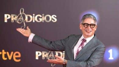 Una juez obliga a RTVE a revelar cuánto paga a Boris Izaguirre como presentador