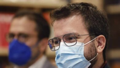 Esquerra anuncia que quiere gobernar en solitario en Cataluña