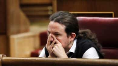 Podemos no puede seguir en el Gobierno de España
