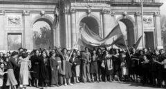 La caída de Madrid, último acto de la amarga derrota republicana