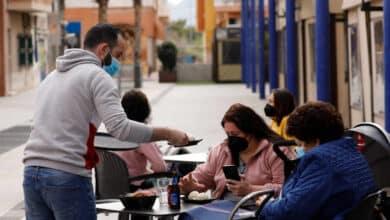 Coronavirus Castilla y León: vuelven a cerrar el interior de los bares en Valladolid, Burgos, Segovia, Palencia y Soria