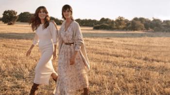 Cortefiel compra la marca de Sara Carbonero e Isabel Jiménez