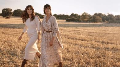 Cortefiel compra la marca de ropa de Sara Carbonero e Isabel Jiménez