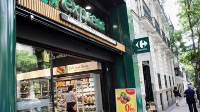 Carrefour empieza a transformar los supermercados Supersol de Andalucía y Madrid