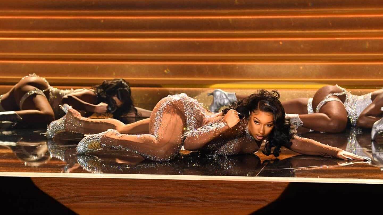 Los Grammys se reconcilian con el espectáculo