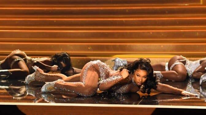 La gala de los Grammys, en imágenes