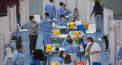 Andalucía empieza a vacunar a menores de 60 años y avanza cuáles será los próximos colectivos