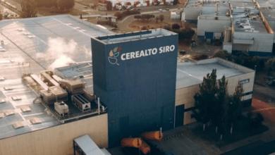 Cerealto Siro prevé alcanzar los 2.000 millones de facturación en 2030 tras lograr un Ebitda de 44 millones en 2020