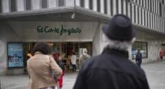 El Corte Inglés excluye a los mayores de 50 años de su plan de reducción de plantilla