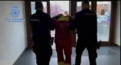El conductor de ambulancias mató al enfermero de Alcalá por celos