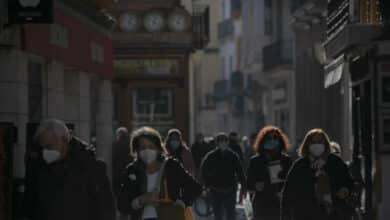 Coronavirus en Andalucía: la mayor cifra de contagios en un mes