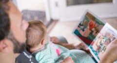 """""""Para contar un cuento sin ganas, mejor no hacerlo. La maternidad no va de completar un 'checkist'"""""""
