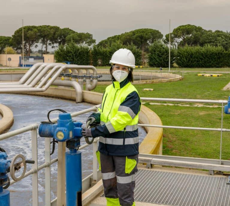 Agua, garantía de futuro para las personas y el planeta