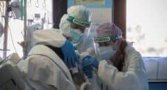 La incidencia en España baja a 146 y Sanidad registra 4.994 nuevos contagios