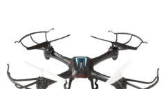 El dron de 25 euros de Lidl que triunfa en su tienda online