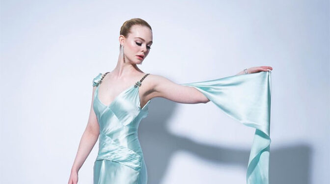 Ni sofá, ni manta: el glamour lidera unos Globos de Oro virtuales