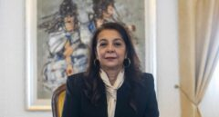 Karima Benyaich, embajadora de Marruecos en España.