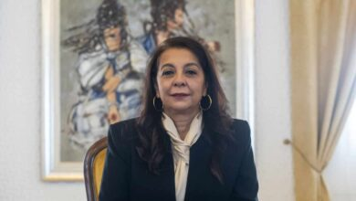 """La embajadora de Marruecos: """"Hay actos que tienen consecuencias y se tienen que asumir"""""""