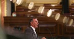 El comunista Enrique Santiago será el nuevo secretario de Estado para la Agenda 2030