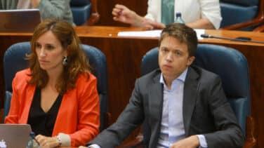 Errejón da la espalda a Iglesias y Más Madrid irá con candidatura propia a las elecciones