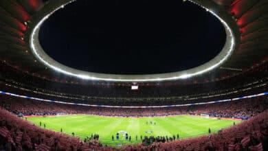 Los estadios de fútbol podrán albergar en agosto un aforo máximo del 40%, y los de baloncesto un 30%