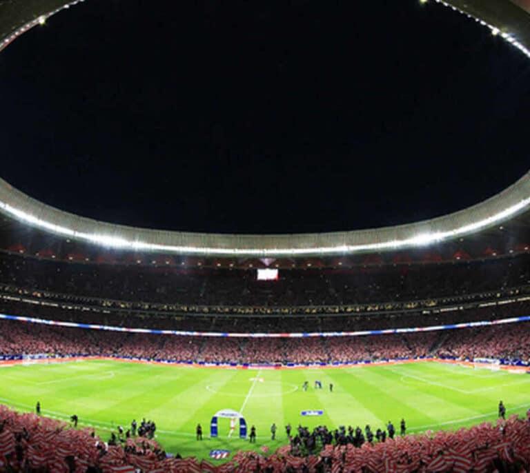 El Gobierno anuncia que el público volverá a los estadios y canchas la próxima temporada