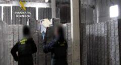 Cae en Valencia una banda de estafadores que vendía bolsas de arena como guantes contra el coronavirus