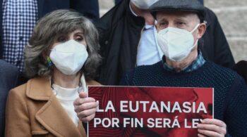 El Congreso aprueba la Ley de Eutanasia: ¿Qué pasa ahora en las comunidades del PP?