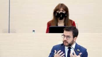 """Aragonés, derrotado en segunda vuelta, pide un Govern """"sin sustituciones ni tutelas"""""""